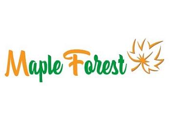 Maple Forest Marketing Ltd.
