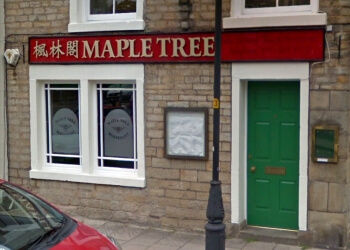 Maple Tree Chinese Restaurant