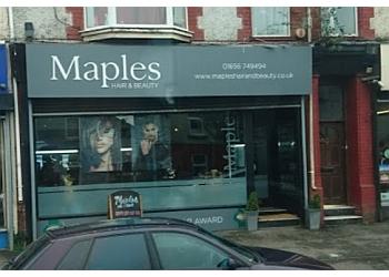 Maples Hair & Beauty