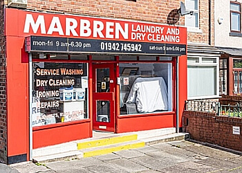 Marbren Laundry and Dry Cleaning