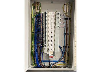 Marc Rufus (Electrical) Ltd