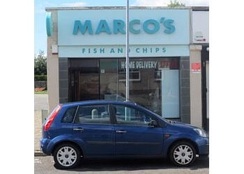 Marcos Fish & Chips