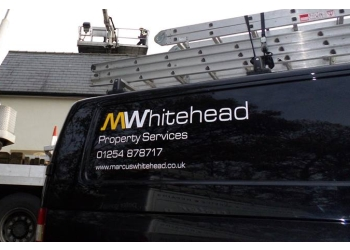 Marcus Whitehead Property Services