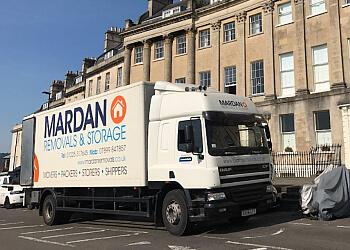 Mardan Removals and Storage Ltd.