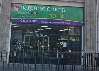 Margaret Emms Florist