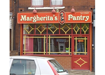 Margherita's Pantry