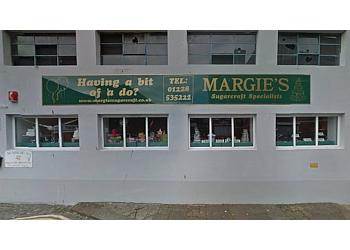Margies Sugarcraft Specialists