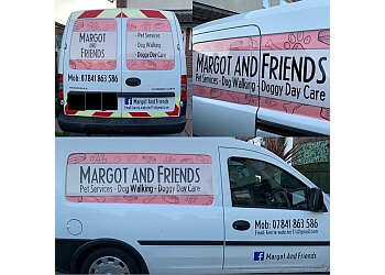 Margot and Friends