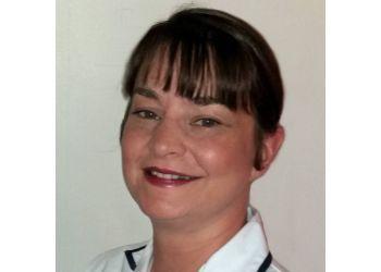 Maria Kenny, Harrogate Podiatrist
