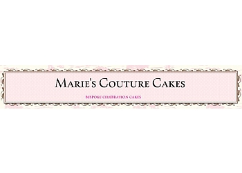Marie's Couture Cakes