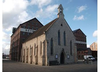 Mariners Church