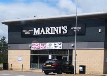 Marini's
