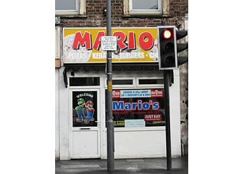 Mario's Pizza & Kebab House
