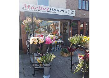 Maritas Flowers