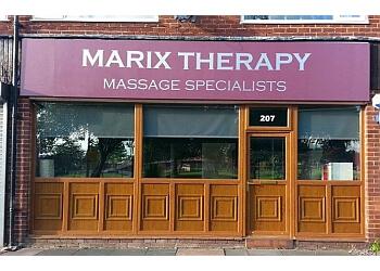 Marix Therapy