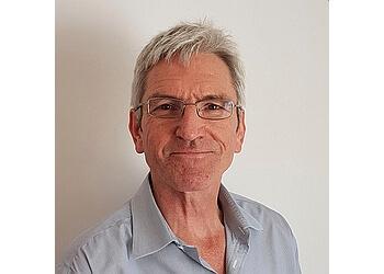 Mark Cooper, MBBS, FRCS