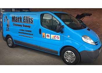 Mark Ellis Chimney sweep