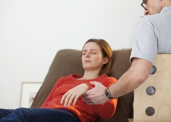 Mark Mansfield Hypnotherapy
