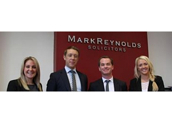 Mark Reynolds Solicitors ltd