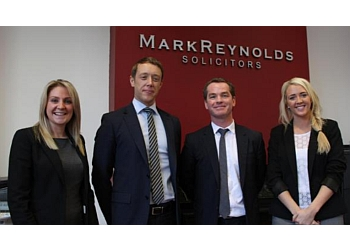 Mark Reynolds Solicitors Ltd.