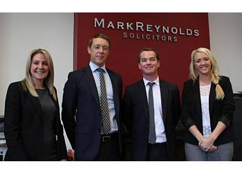 Mark Reynolds Solicitors ltd