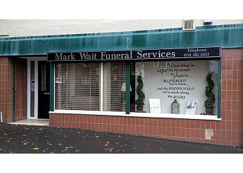 Mark Wait Funeral Services