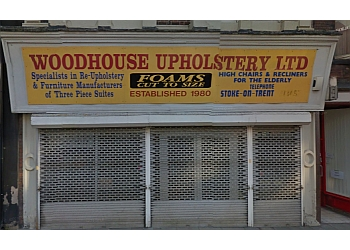 Mark Woodhouse Upholstery Ltd.
