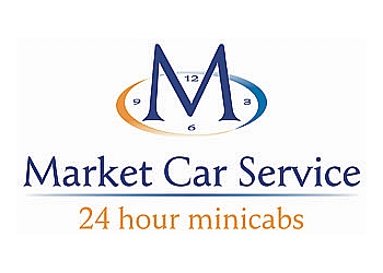 Market Car Service Limited