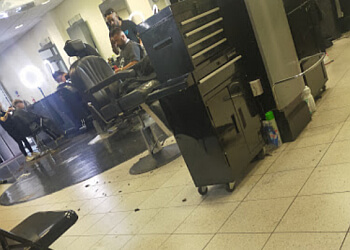 Markies Barber and Salon