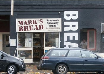 Mark's Bread