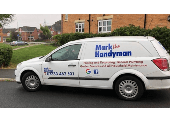 Mark the Handyman