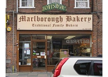 Marlborough Bakeries Ltd.