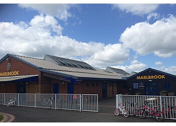 Marlbrook Community Primary School