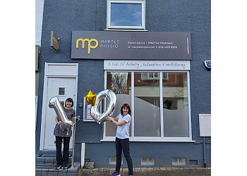 Marple Physiotherapy & Sports Injury Clinic