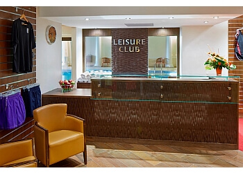 Marriott Leisure Club