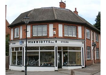 Marriotts Cycles