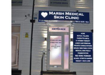 Marsh Medical Skin Clinic