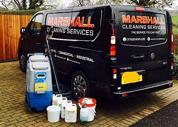 Marshall Cleaning Services
