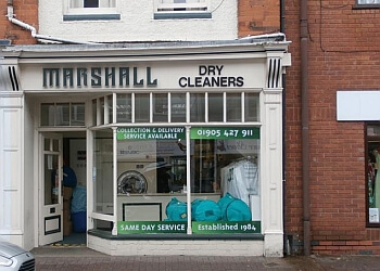 Marshall Dry Cleaners