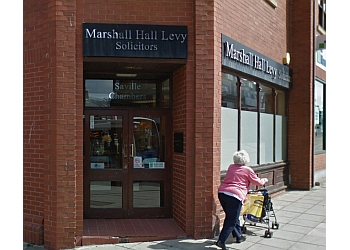 Marshall Hall Levy Solicitors
