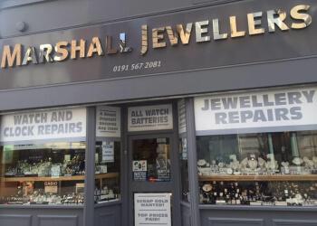 Marshall Jewellers