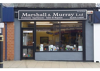 Marshall Murray Ltd.