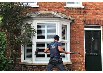 Marshall Window Cleaning