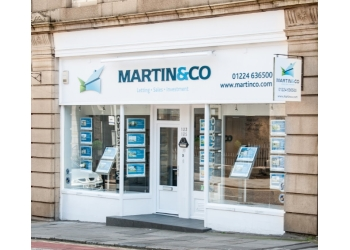 Martin & Co Aberdeen Lettings & Estate Agents