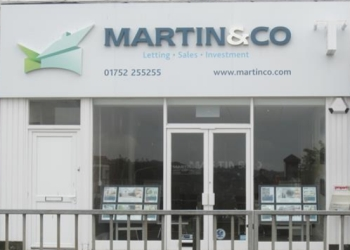 Martin & Co - Executive Lets