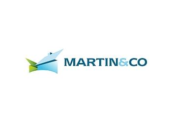 Martin & Co Huddersfield