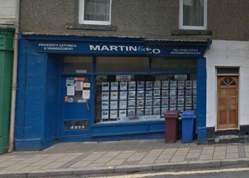 Martin & Co Ltd