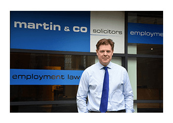 Martin & Co Solicitors