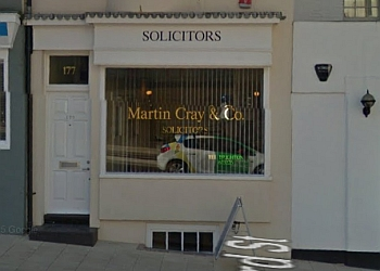 Martin Cray & Co.