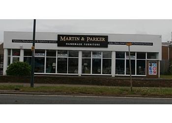Martin & Parker (Derby) Ltd.